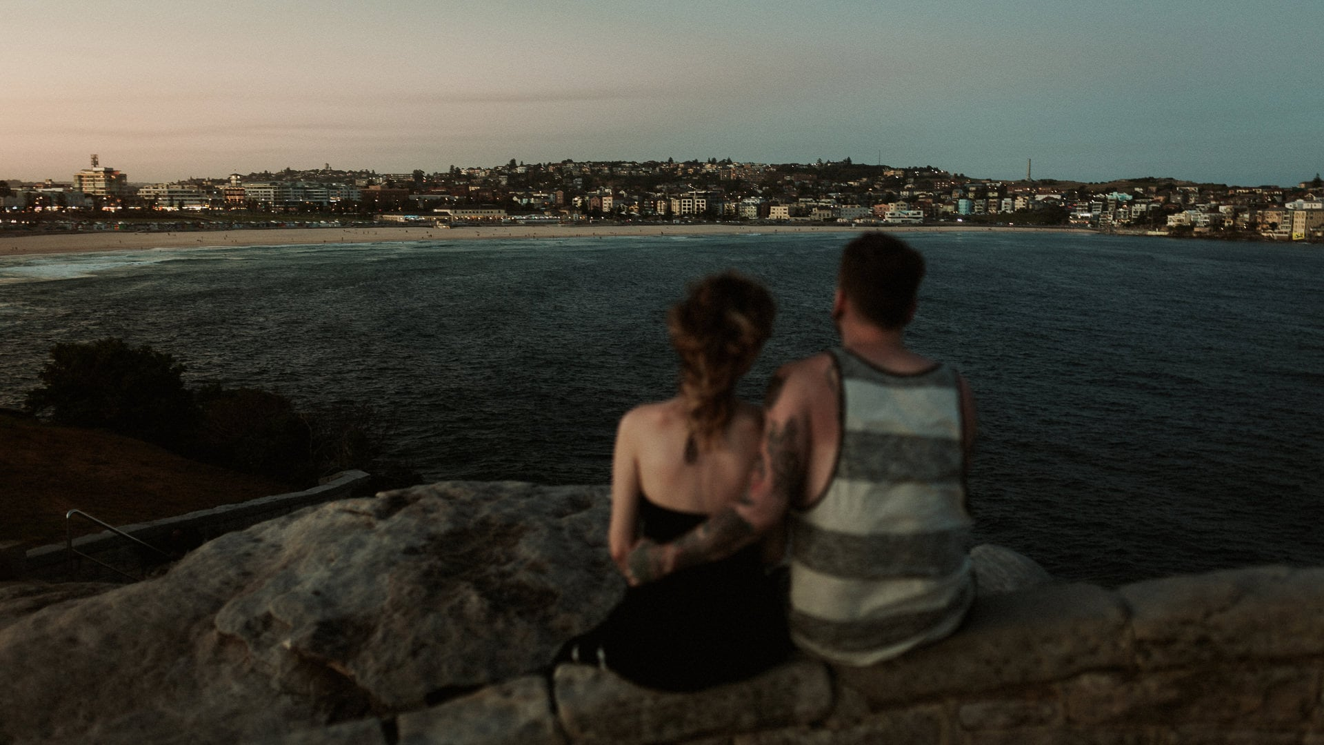 Bondi Wedding Photographer Destination Elopement 0009