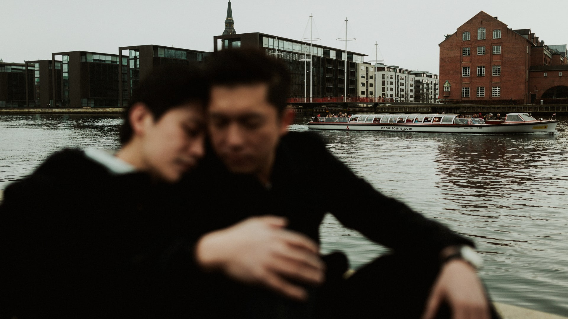 Kopenhagen Destination Wedding Photographer Denmark Lgbtq Samesex Elopement 0006
