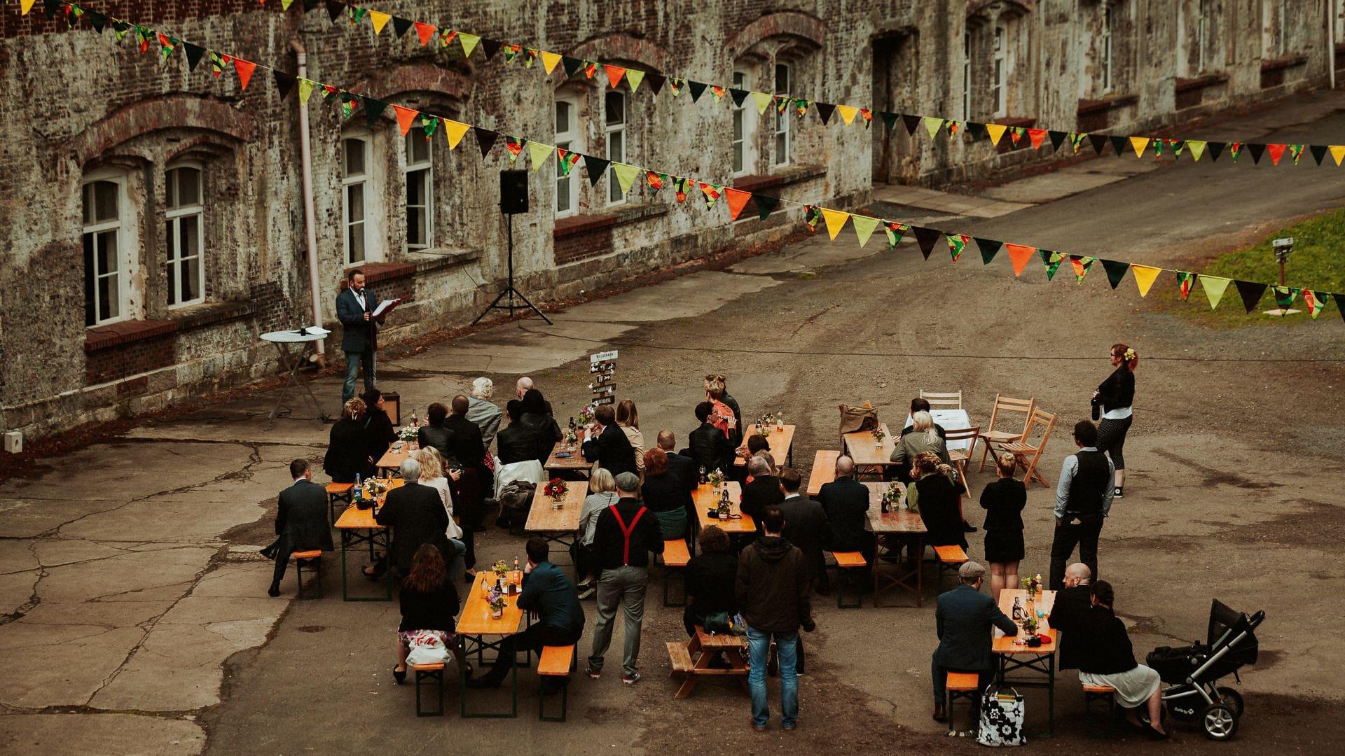 Hochzeitsfotograf Hamburg Stpauli Festung Grauer Ort 0003