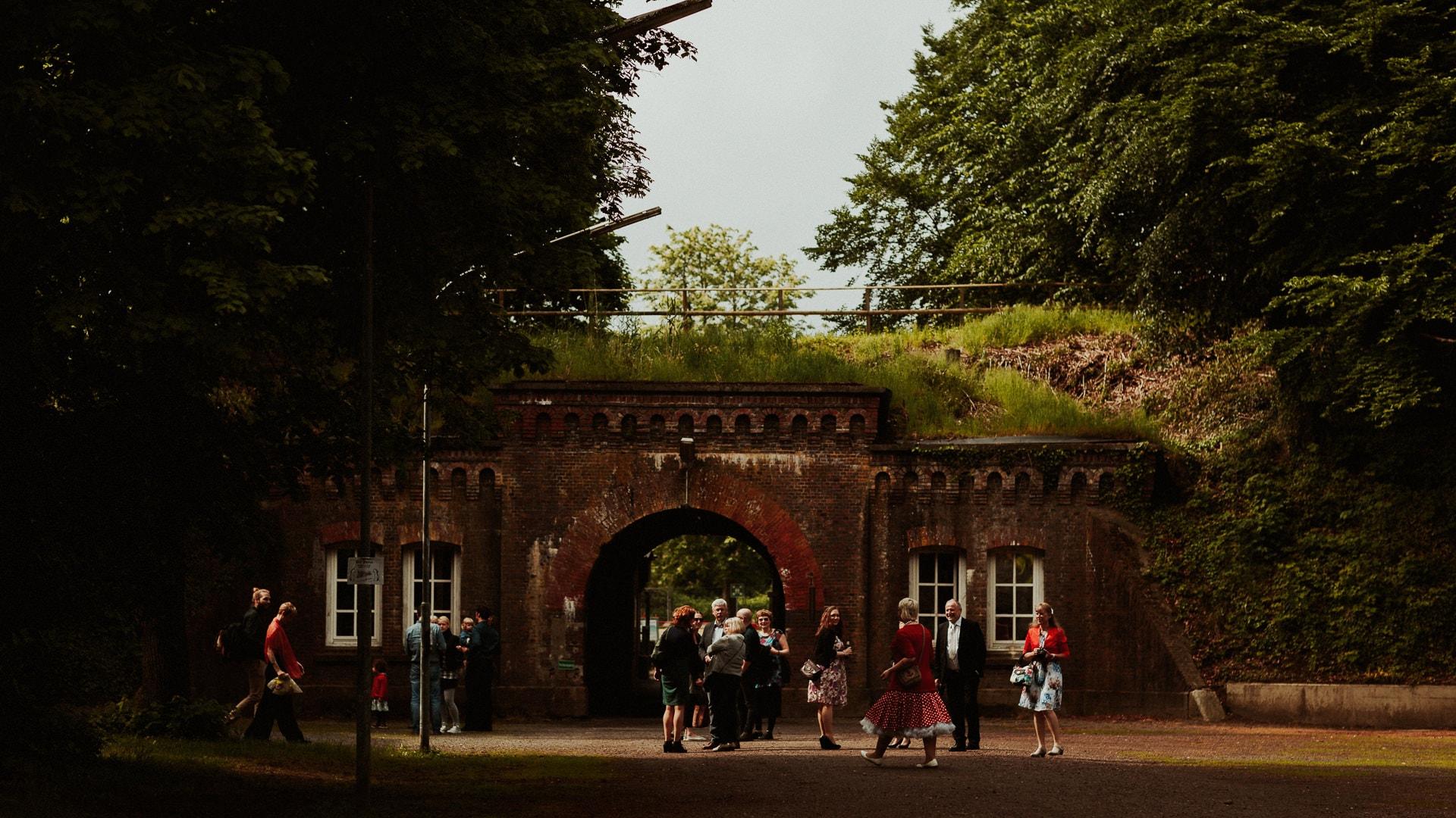 Hochzeitsfotograf Hamburg Stpauli Festung Grauer Ort 0037