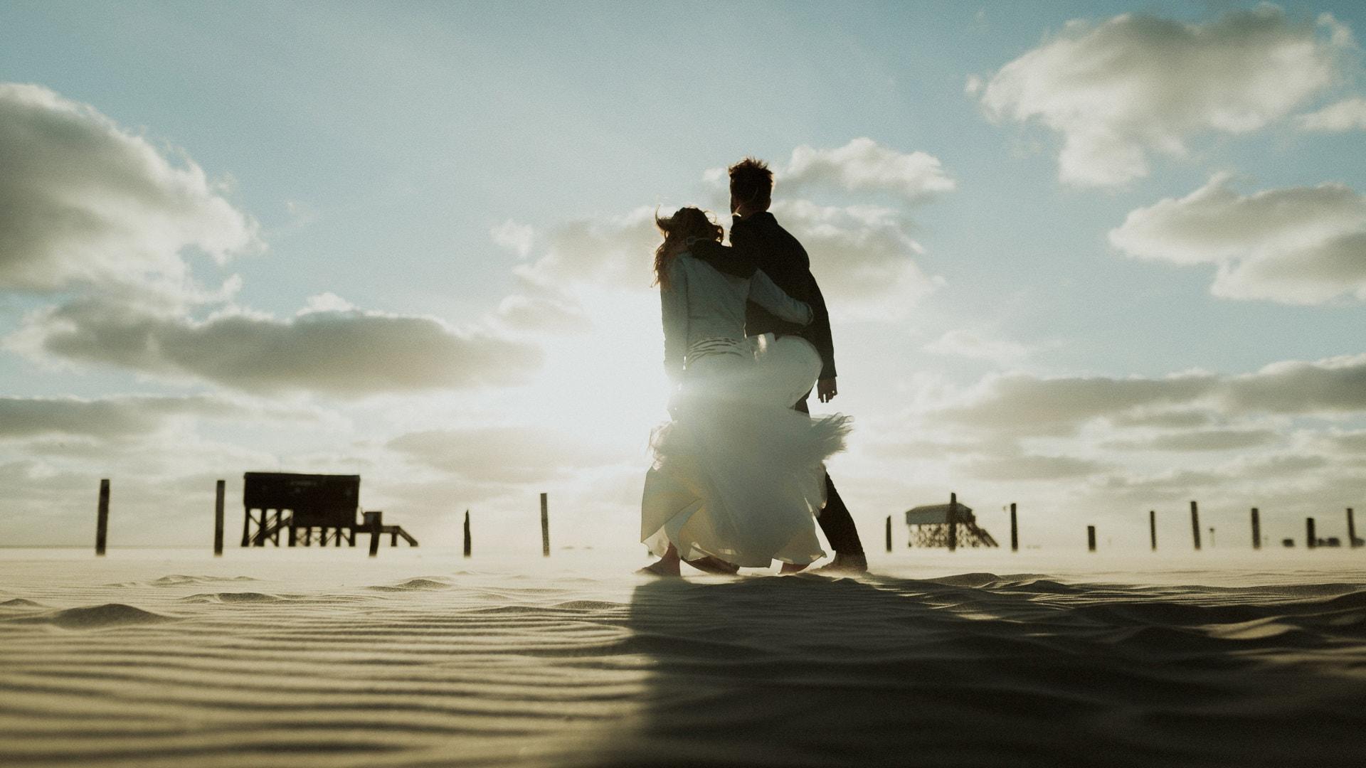 Hochzeitsfotograf Sanktpeterording Nordsee 0007