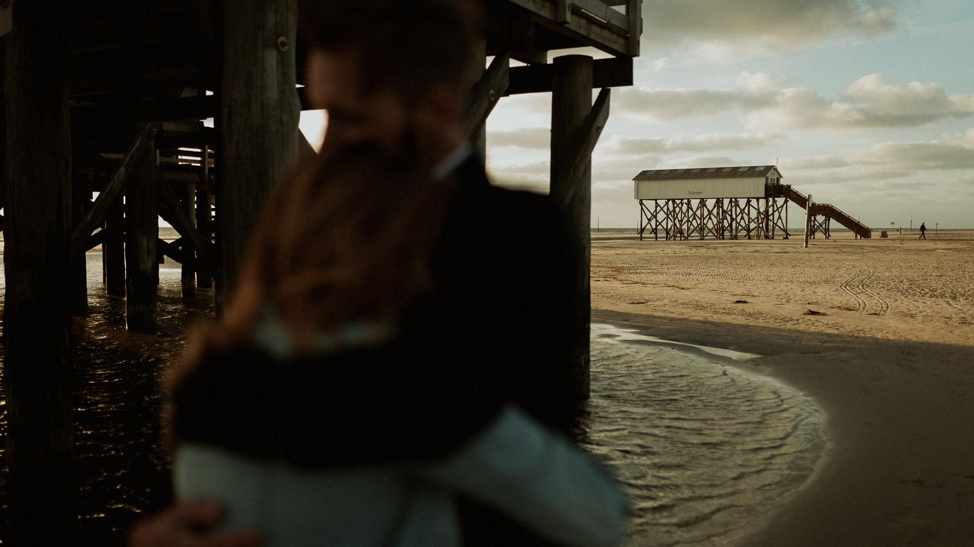 Hochzeitsfotograf Sanktpeterording Nordsee 0009