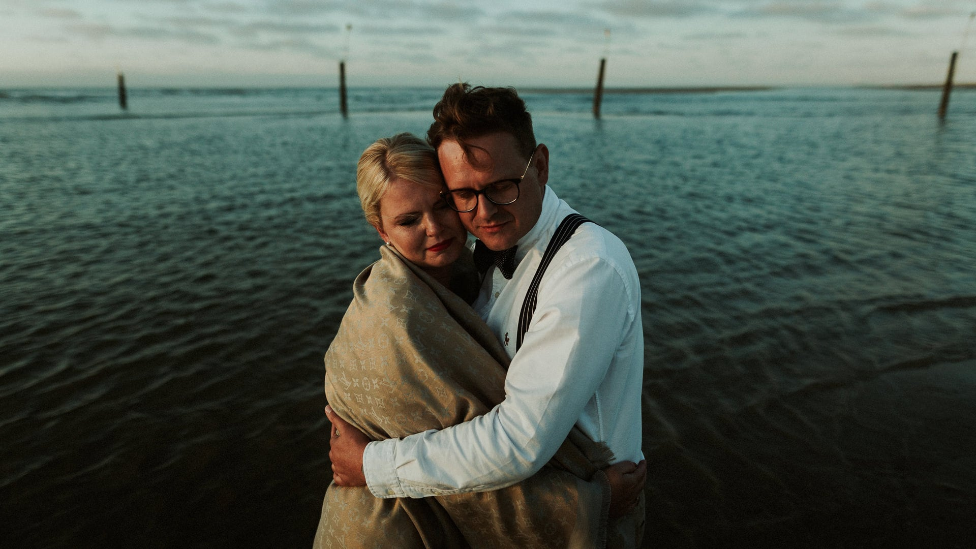 Hochzeitsfotograf Norderney Elopement 0005