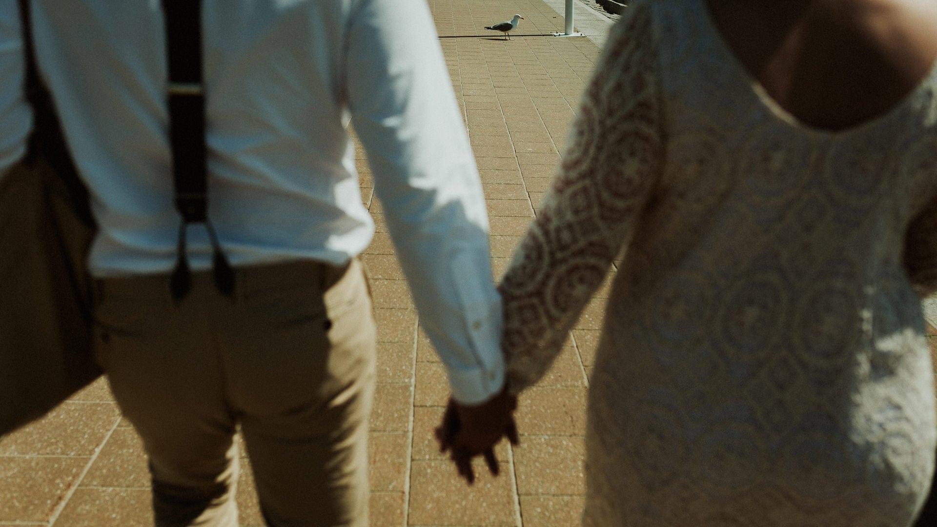 Hochzeitsfotograf Norderney Elopement 0036