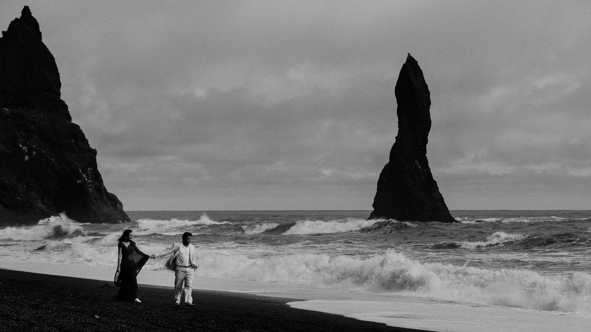 Iceland Destination Wedding Photographer Elopement 0009