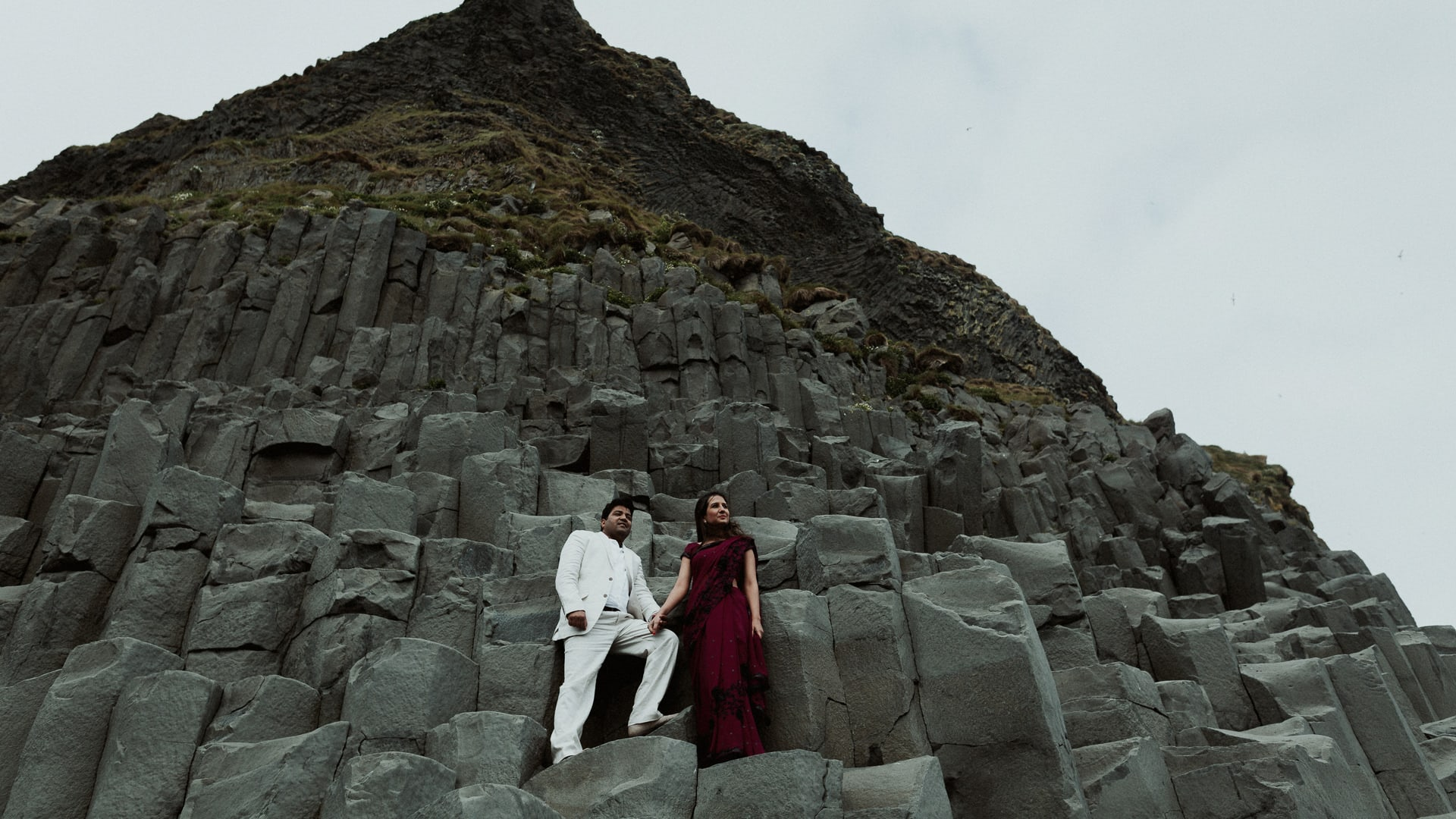 Iceland Destination Wedding Photographer Elopement 0011