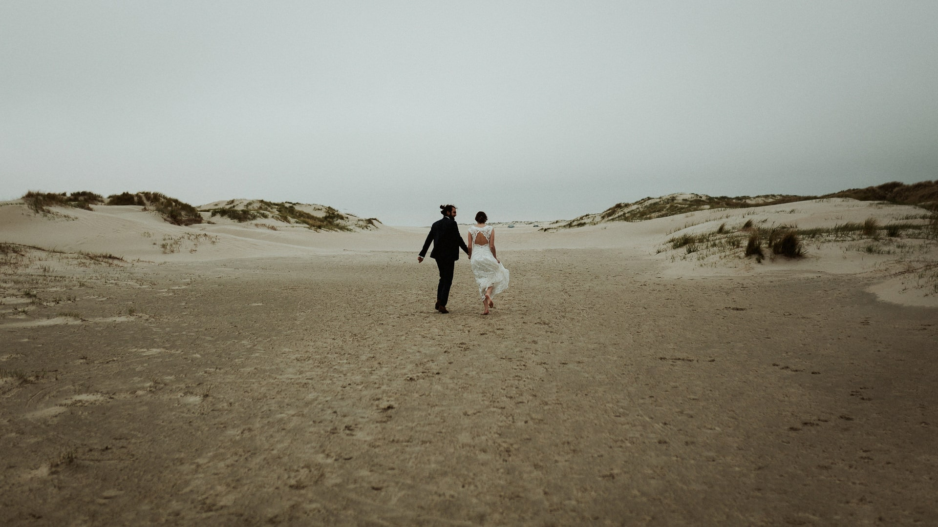 Denmark Wedding Photographer Klitmoeller Surf Elopement 0003