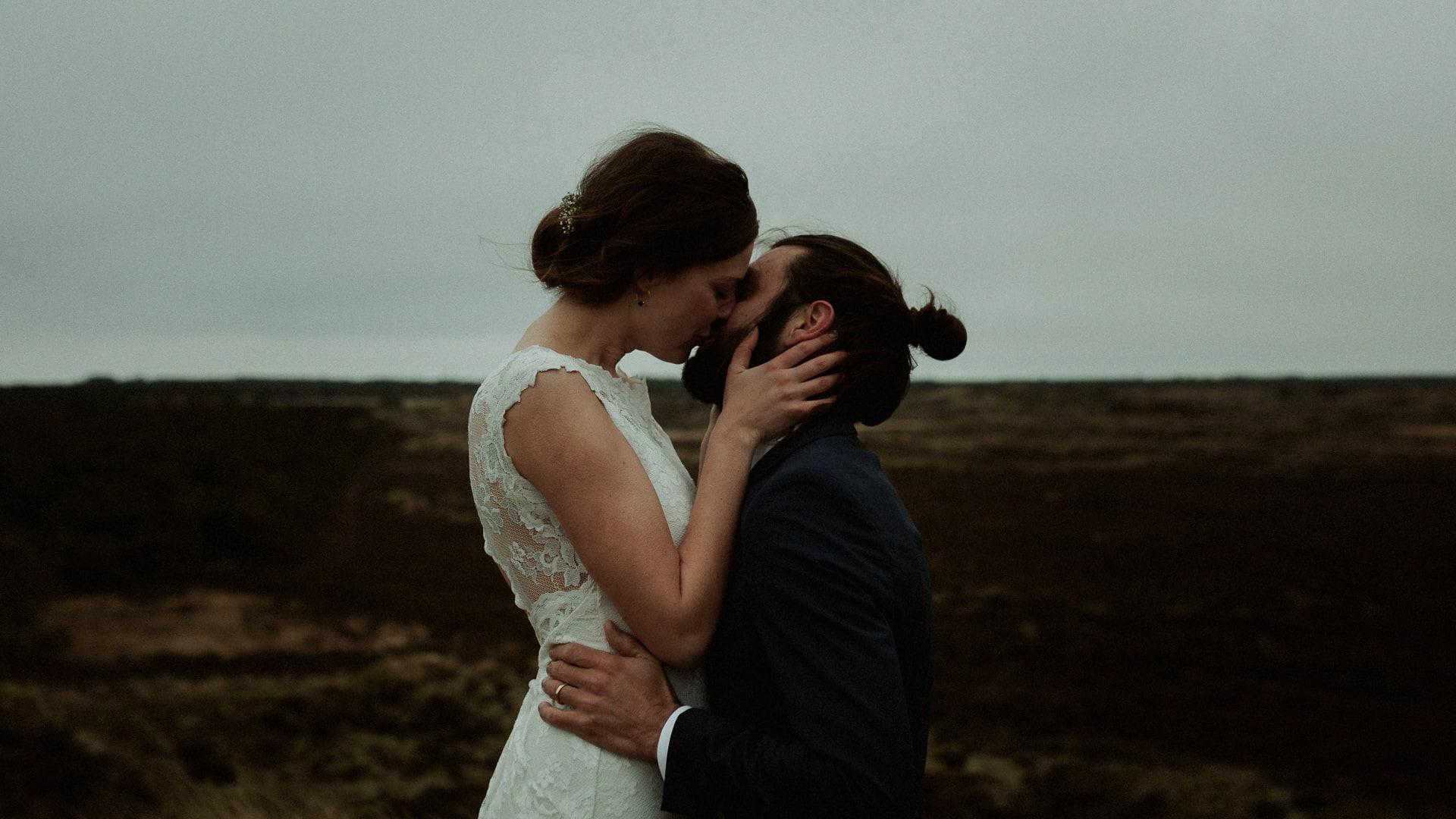 Denmark Wedding Photographer Klitmoeller Surf Elopement 0006