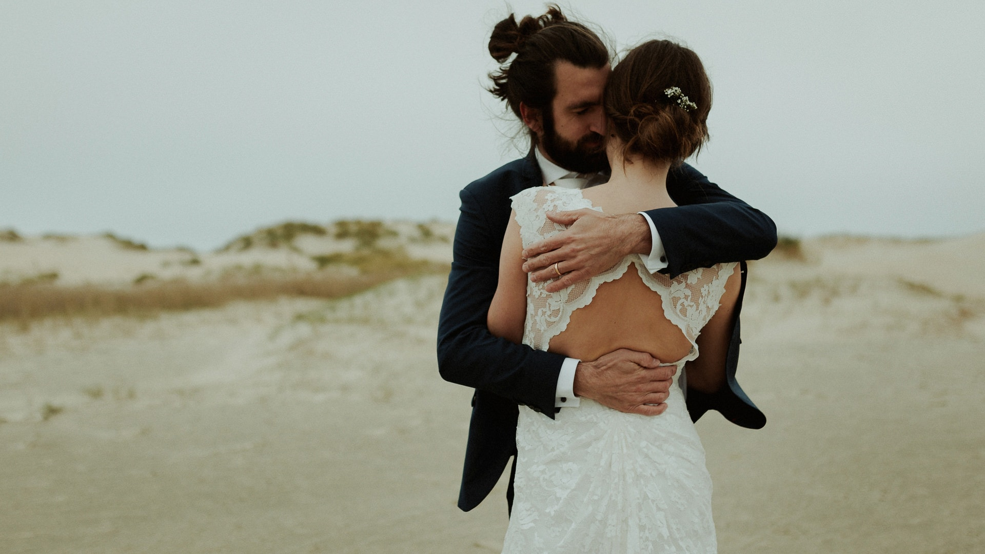 Denmark Wedding Photographer Klitmoeller Surf Elopement 0008