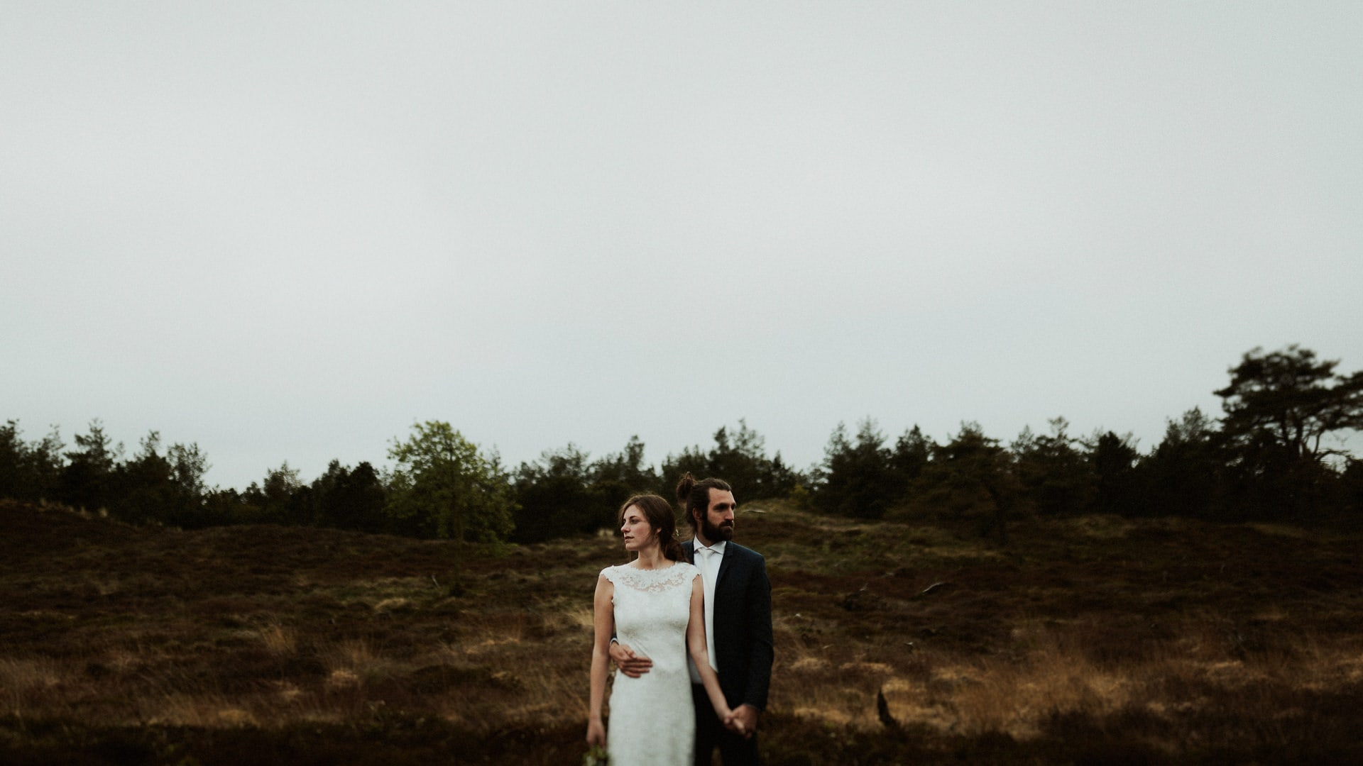 Denmark Wedding Photographer Klitmoeller Surf Elopement 0014