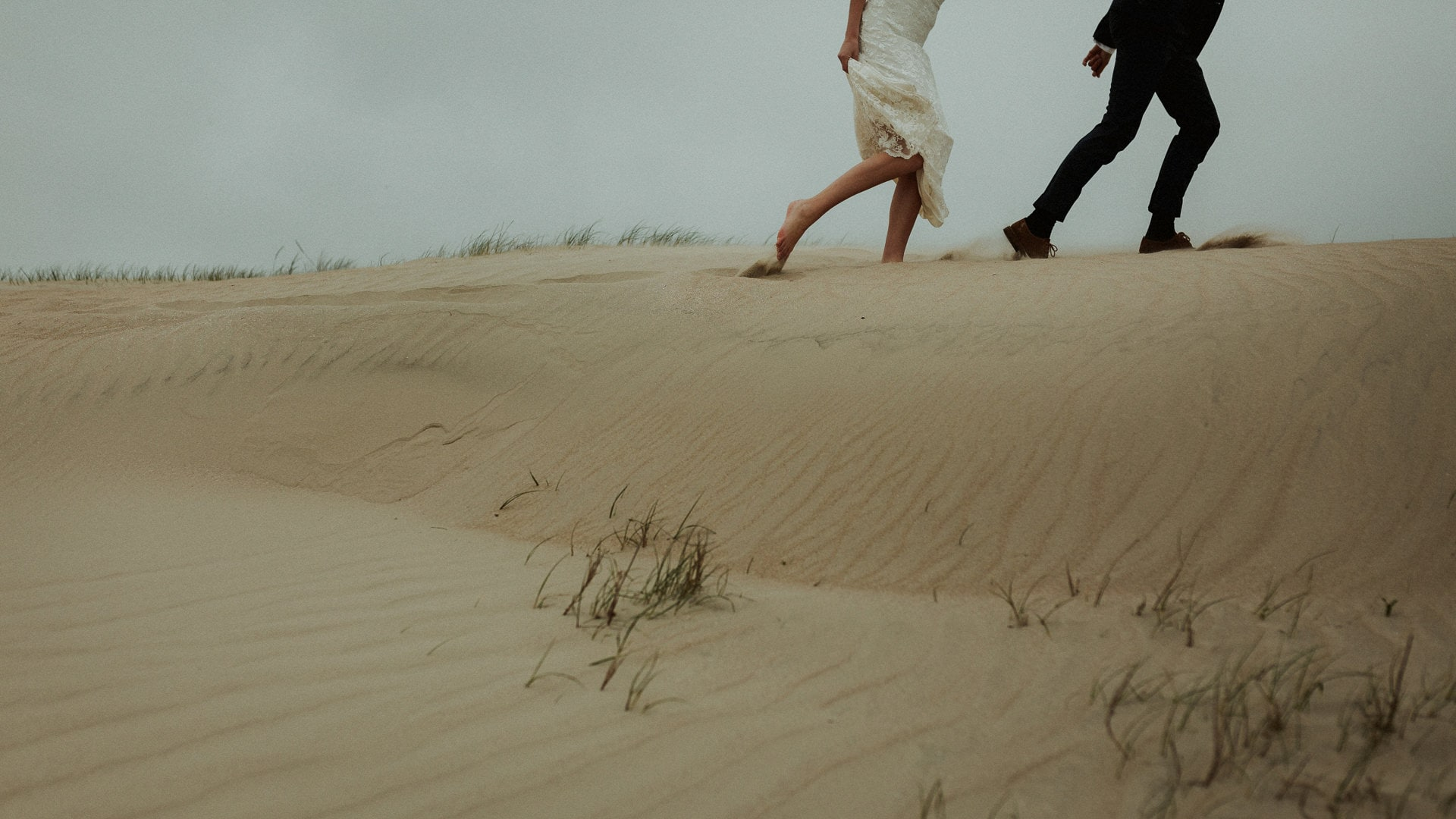 Denmark Wedding Photographer Klitmoeller Surf Elopement 0016