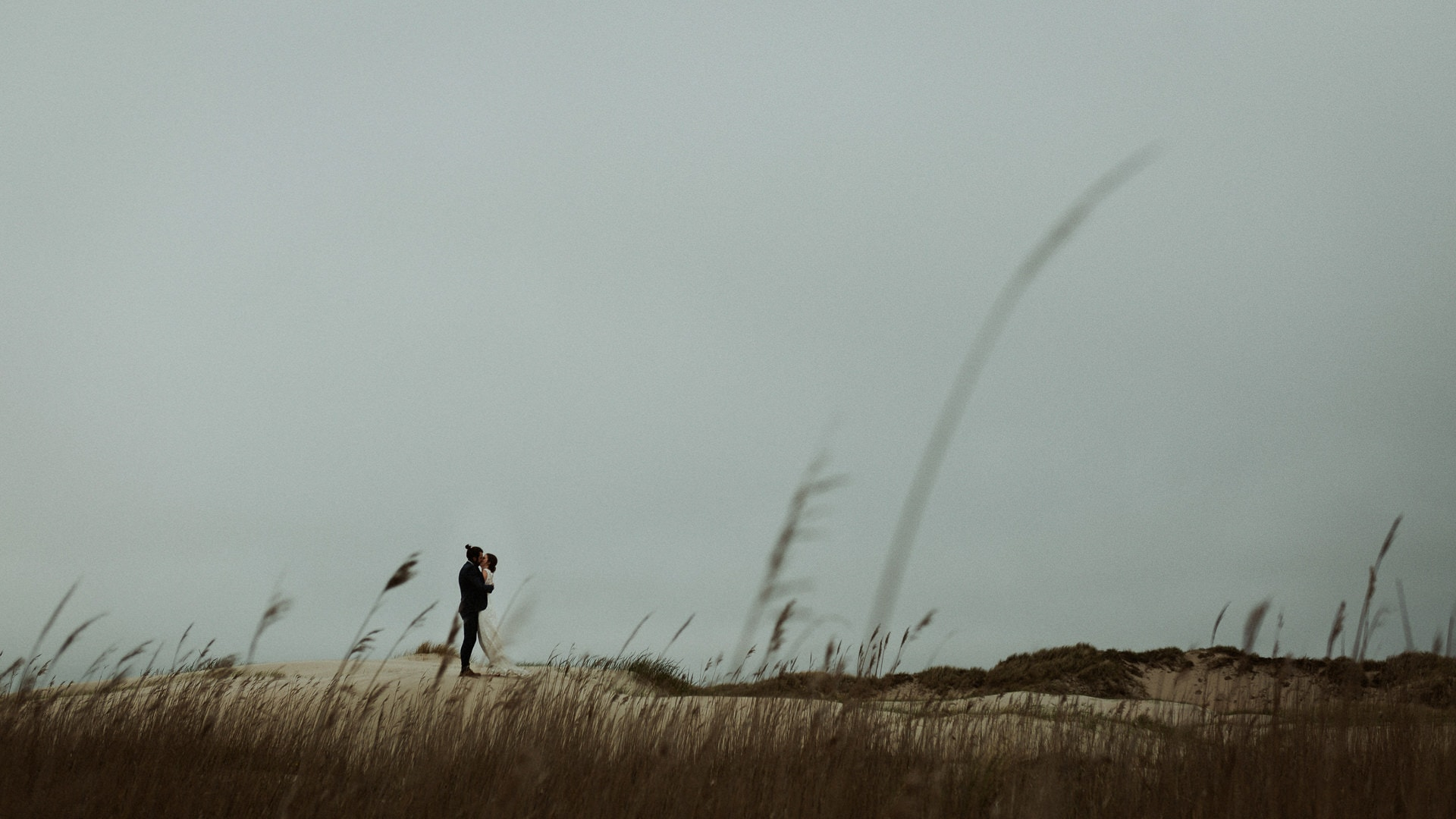 Denmark Wedding Photographer Klitmoeller Surf Elopement 0022