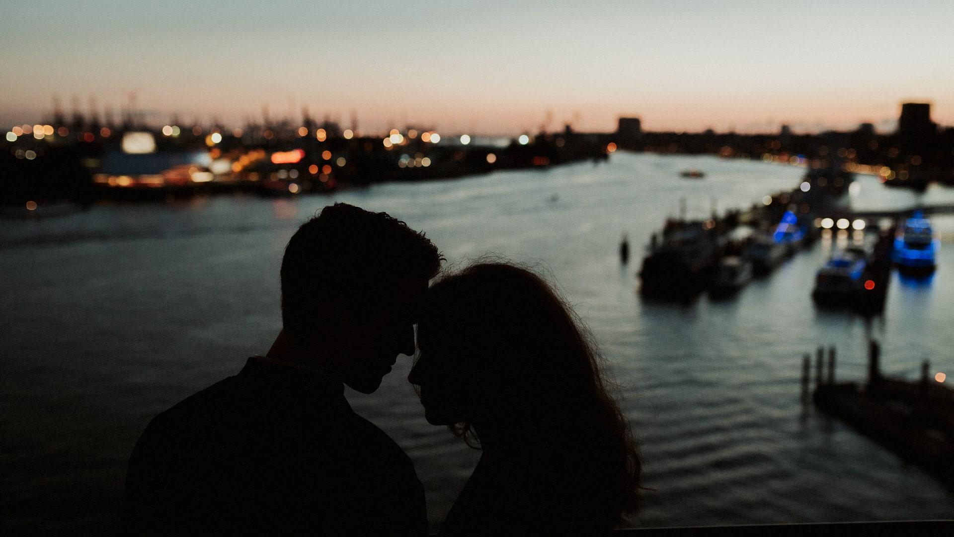 Hochzeitsfotograf Hamburg Hafencity Hochzeit 0011