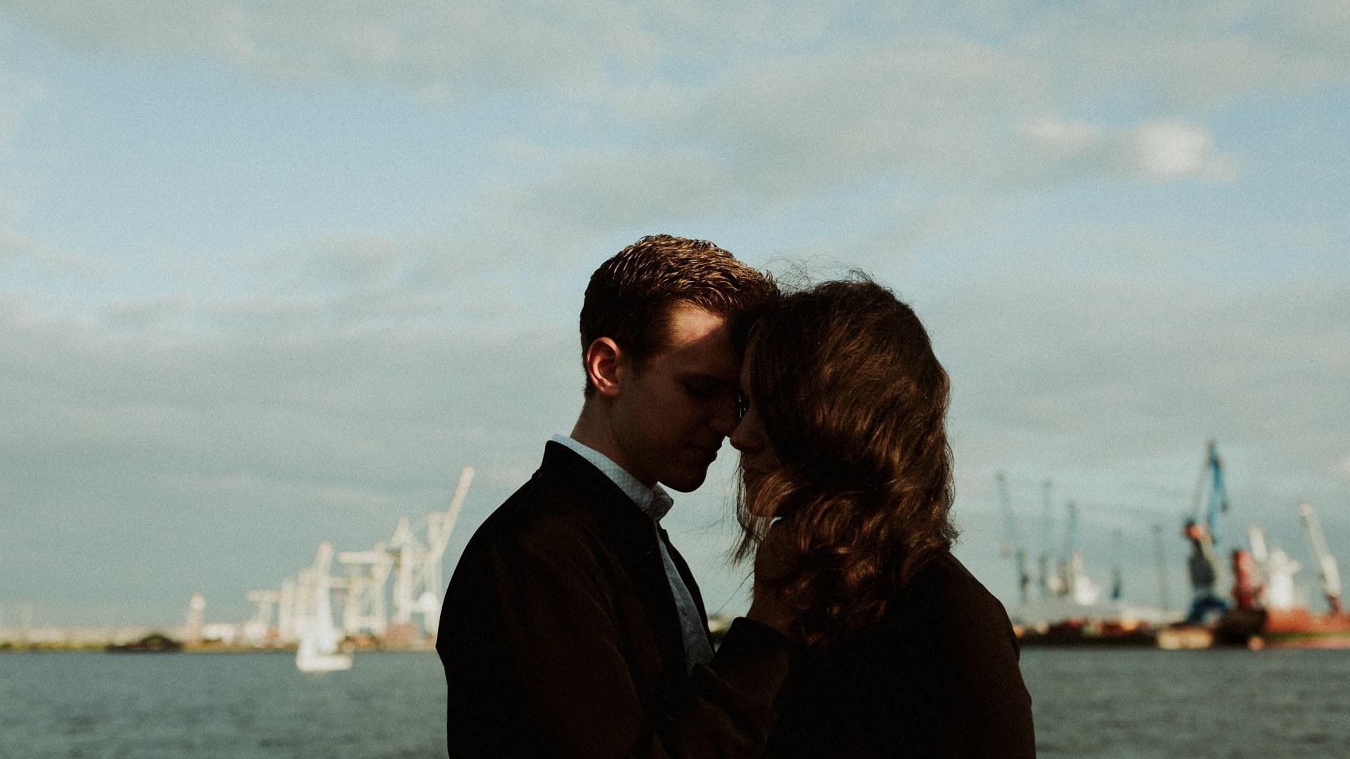 Hochzeitsfotograf Hamburg Hafencity Hochzeit 0012