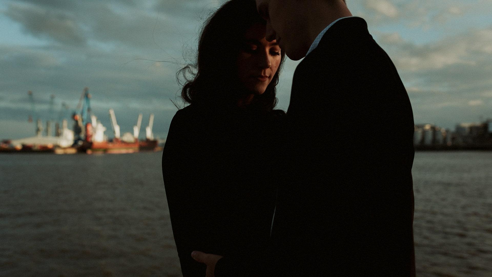 Hochzeitsfotograf Hamburg Hafencity Hochzeit 0015