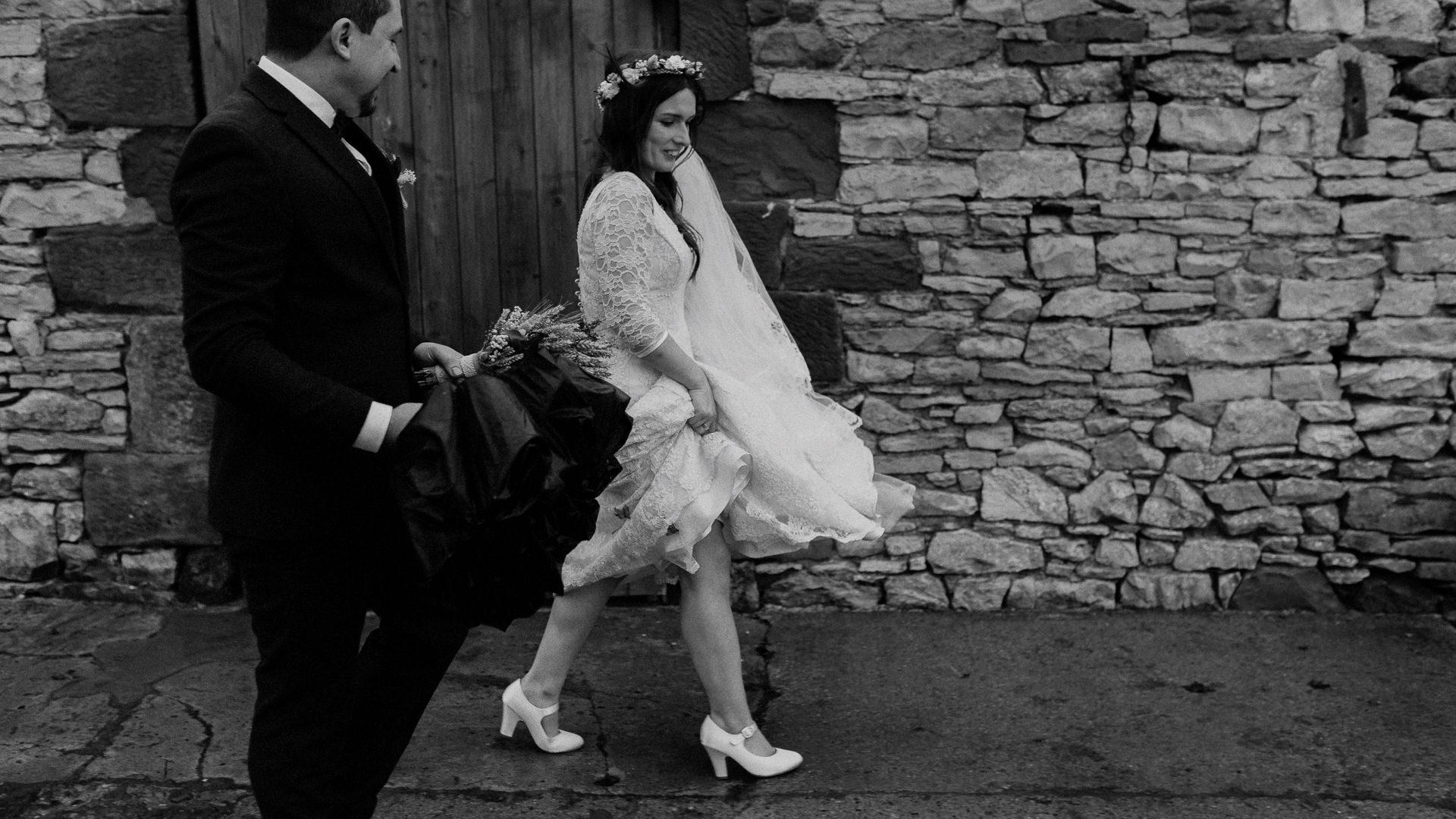 Edenbarn Wedding Photographer Lake District England 0001
