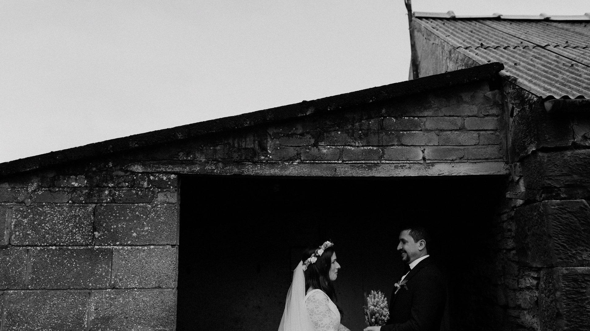 Edenbarn Wedding Photographer Lake District England 0009