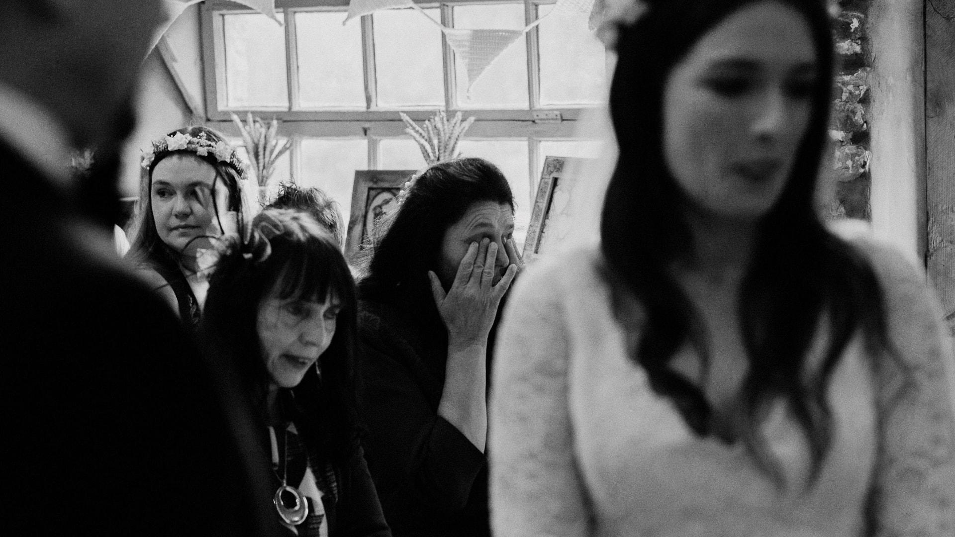 Edenbarn Wedding Photographer Lake District England 0015
