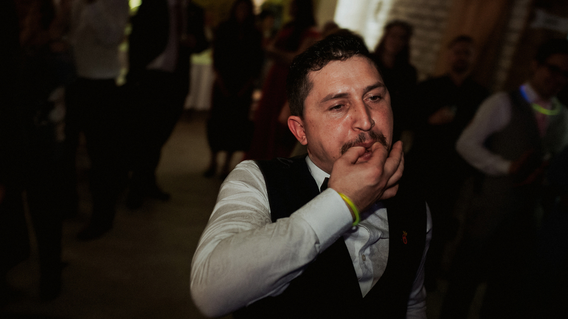 Edenbarn Wedding Photographer Lake District England 0016