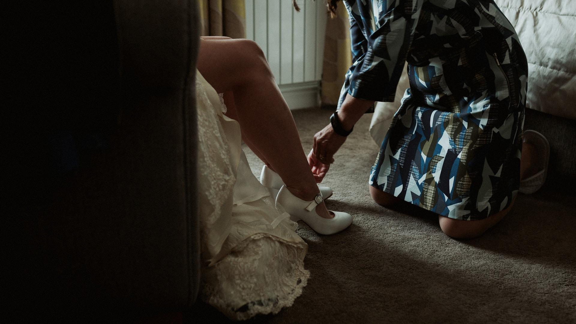 Edenbarn Wedding Photographer Lake District England 0017