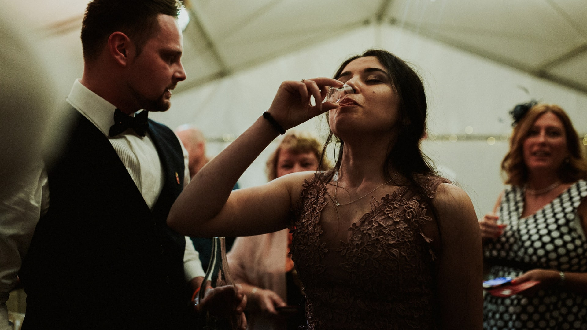 Edenbarn Wedding Photographer Lake District England 0021