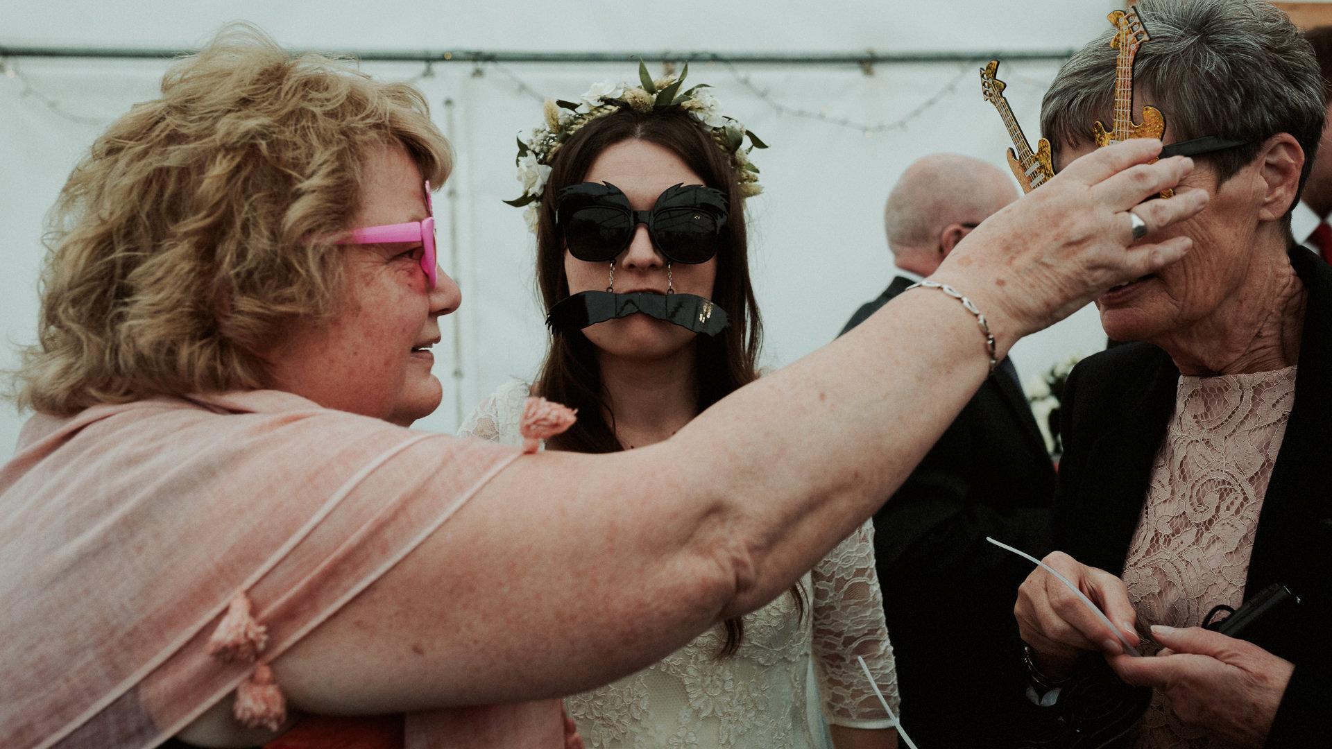 Edenbarn Wedding Photographer Lake District England 0038