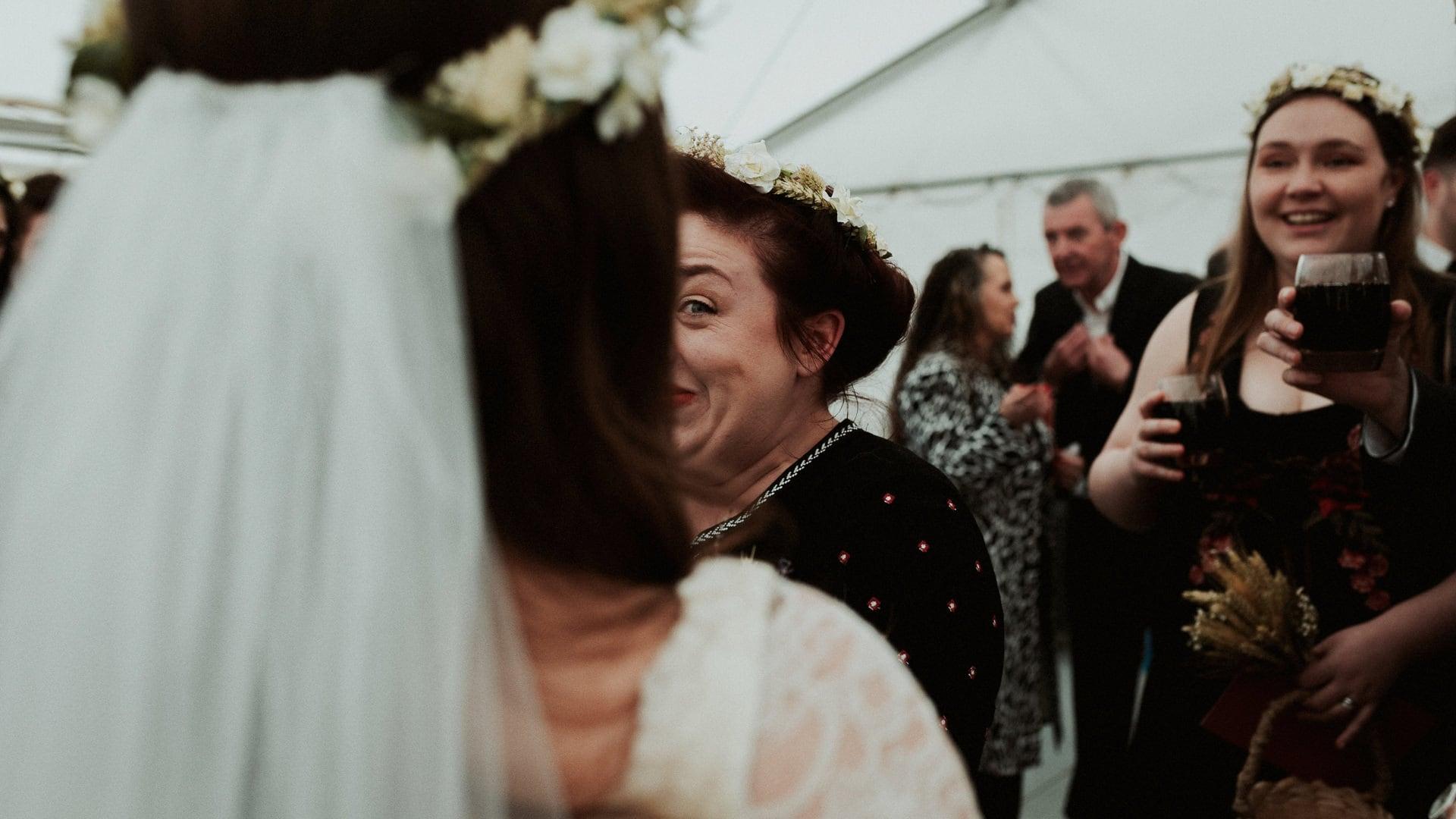 Edenbarn Wedding Photographer Lake District England 0039