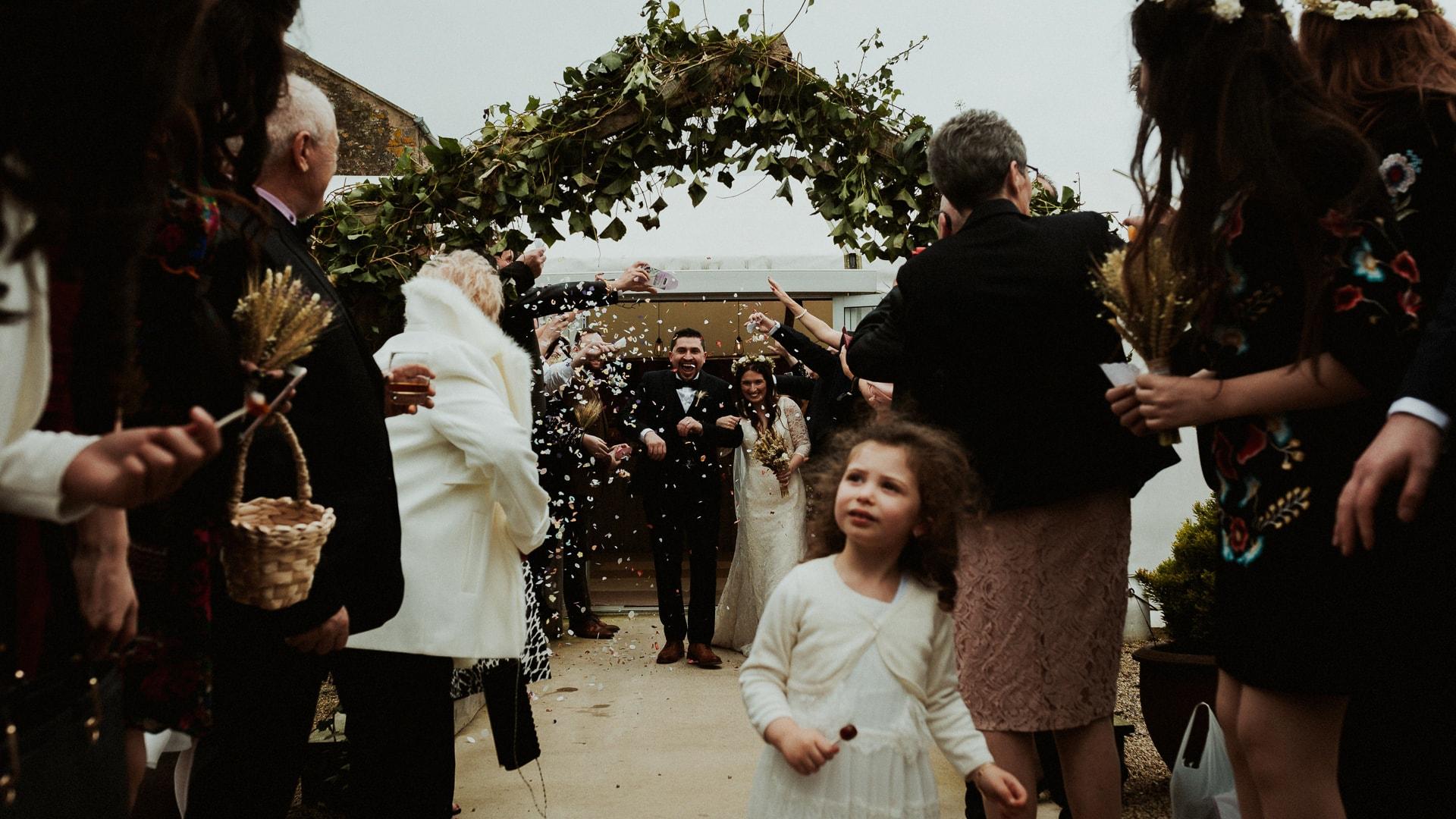 Edenbarn Wedding Photographer Lake District England 0048