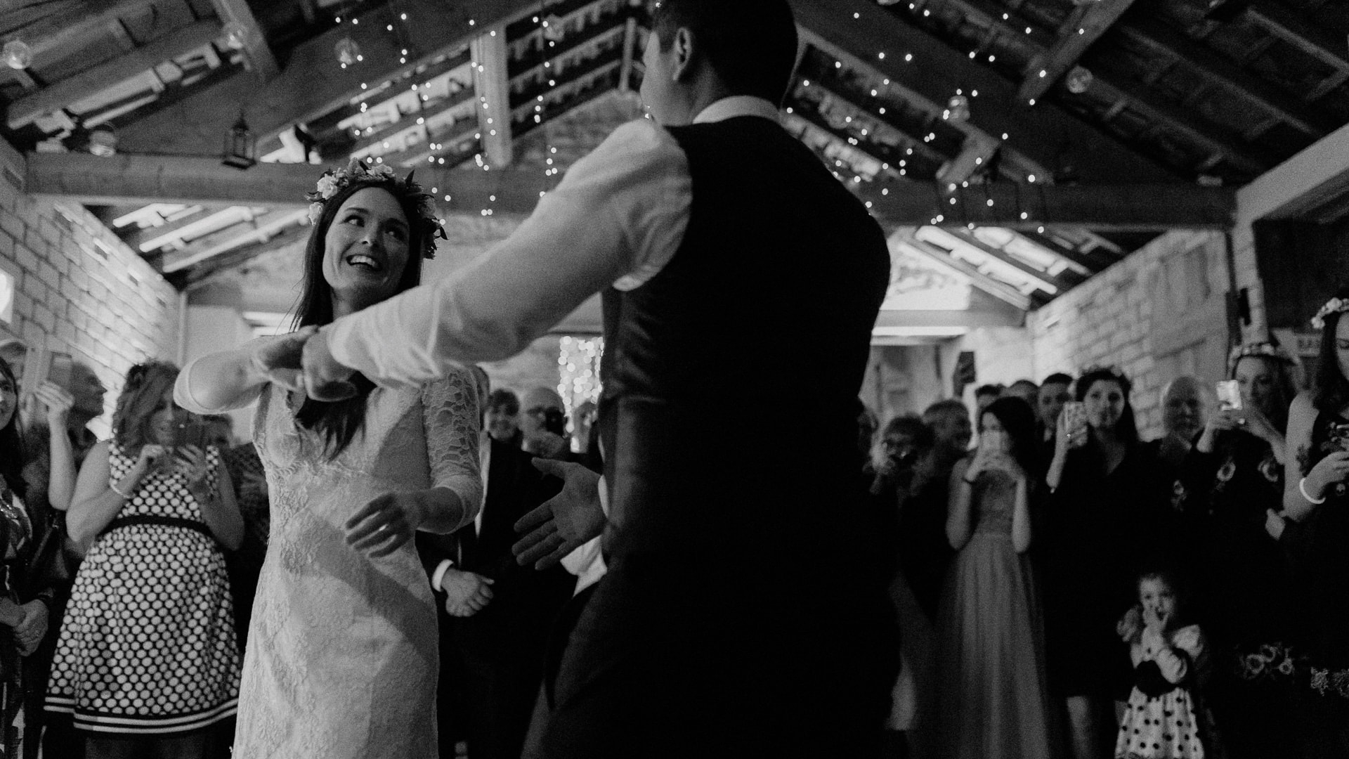 Edenbarn Wedding Photographer Lake District England 0050