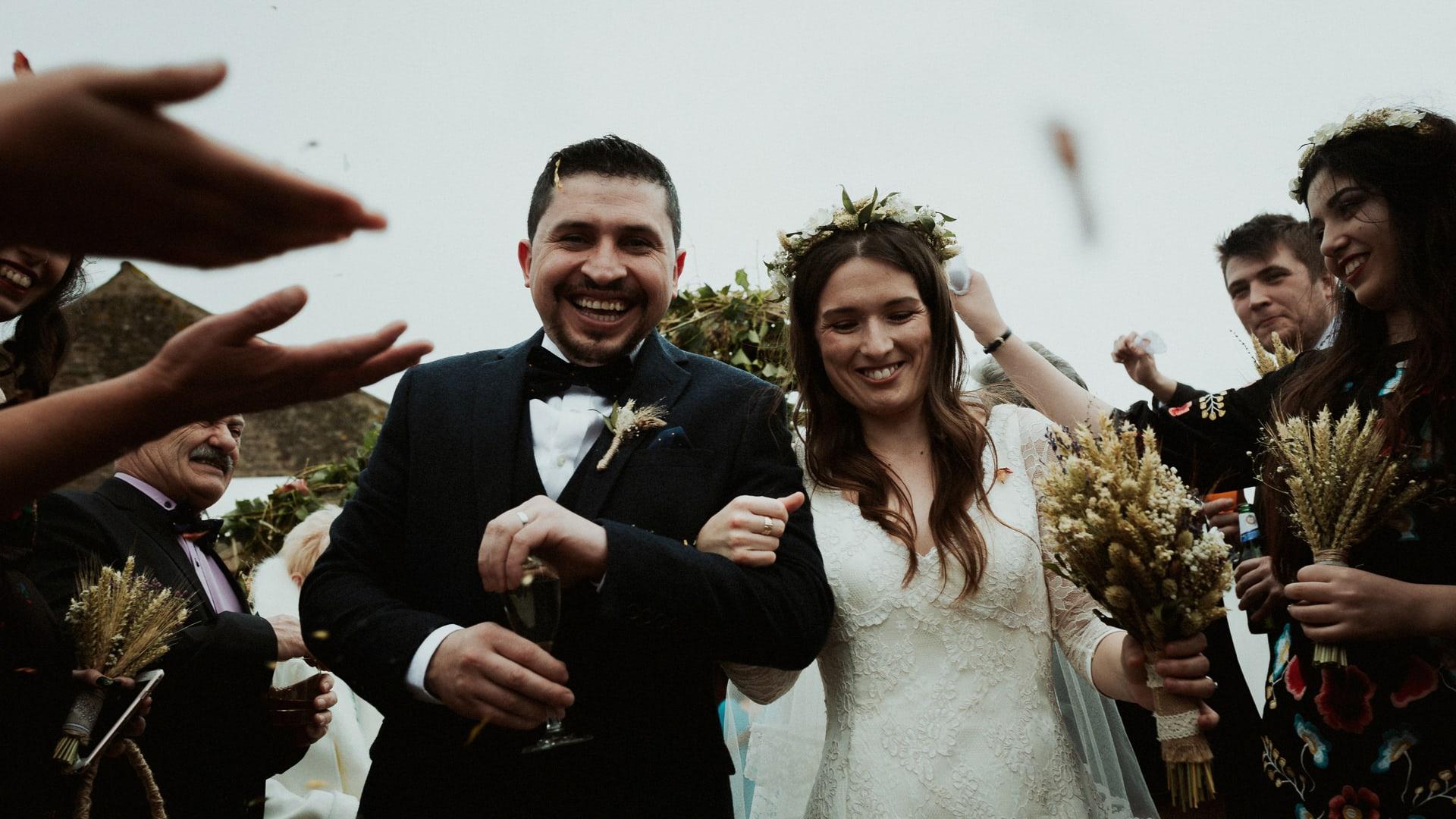 Edenbarn Wedding Photographer Lake District England 0056