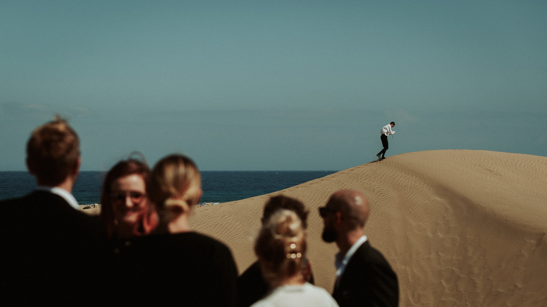 Grancanaria Samesex Lgbtq Wedding Photographer Spain 0008