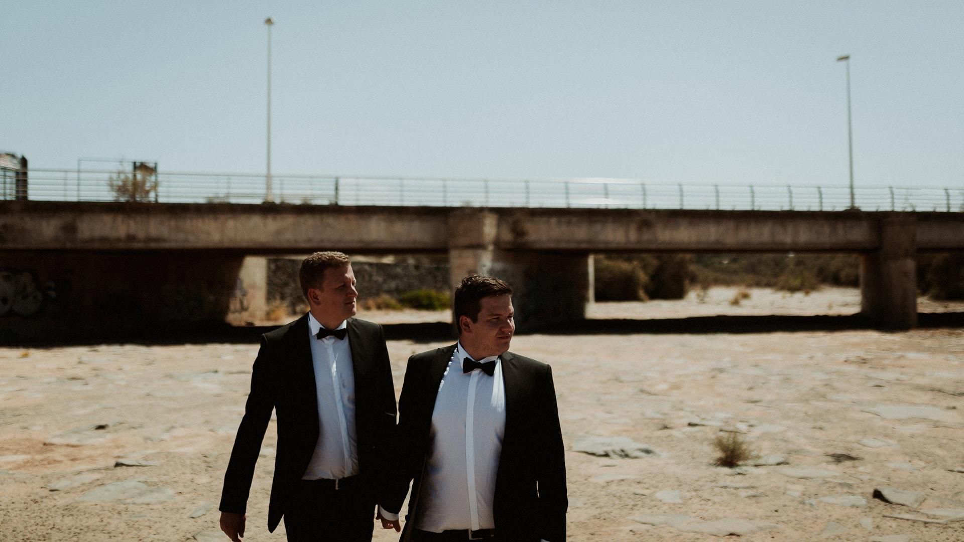 Grancanaria Samesex Lgbtq Wedding Photographer Spain 0040