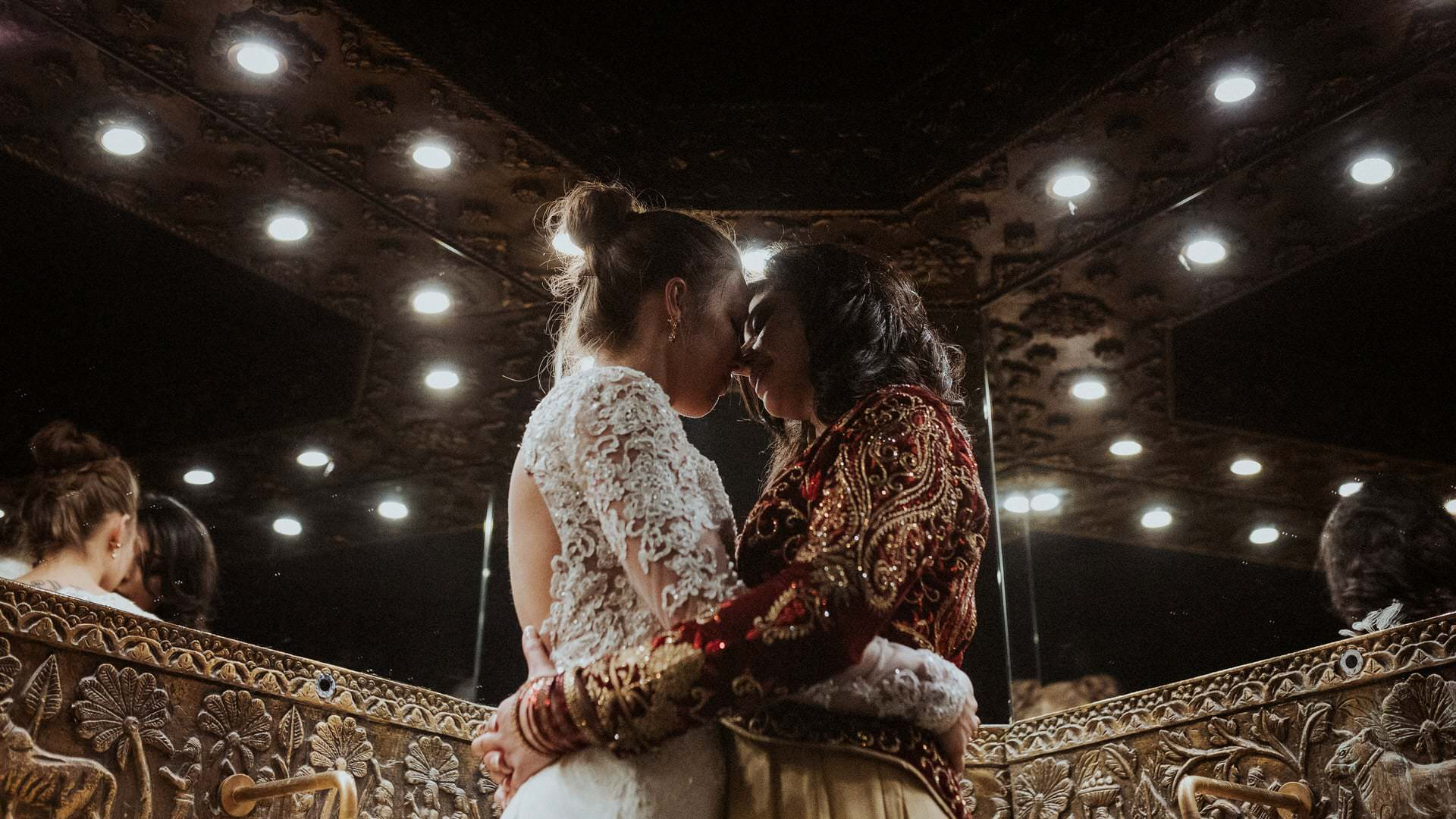 London Wedding Photographer Same Sex Lgbtq 0060