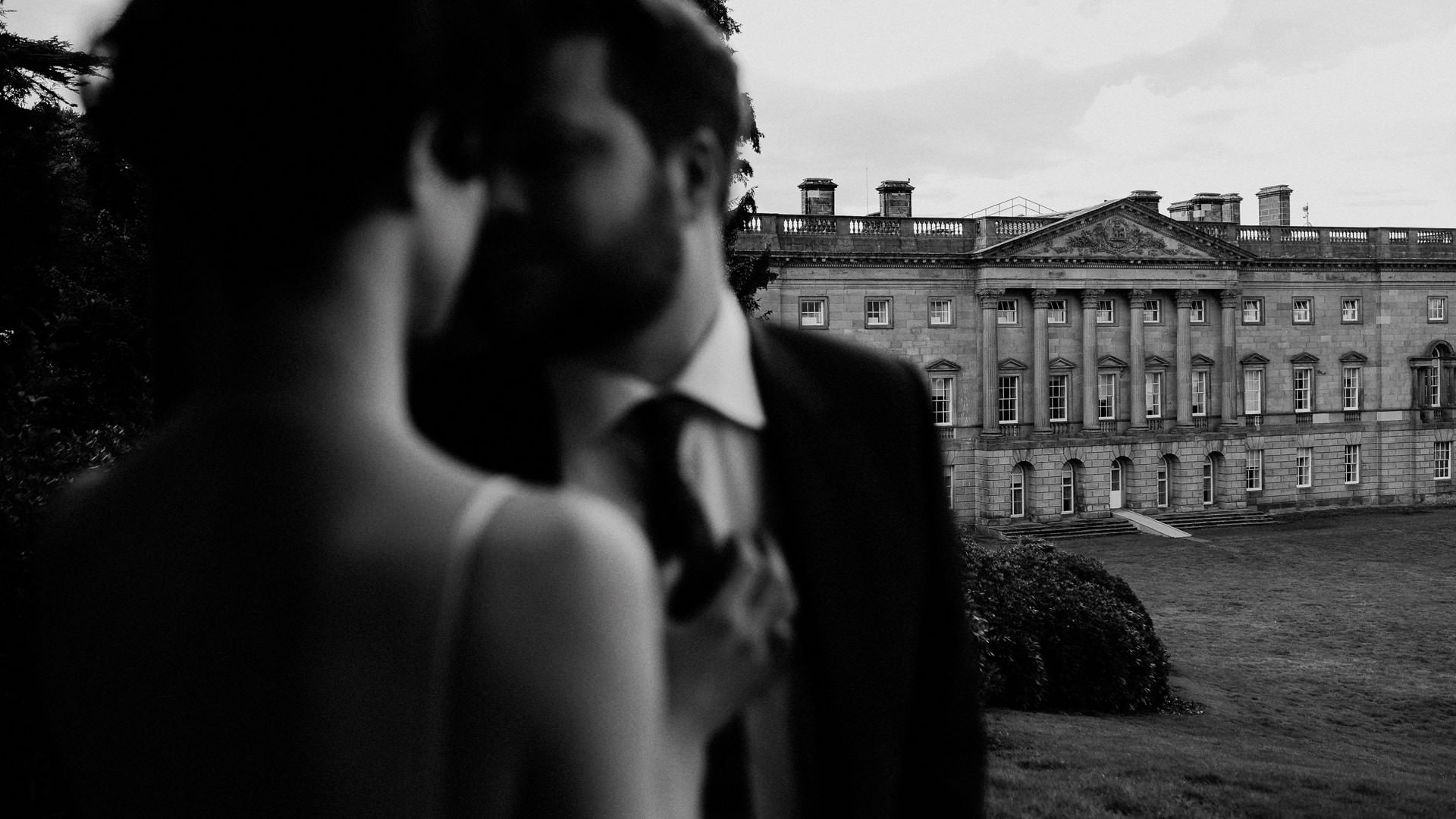 Manchester Wedding Photographer Feminist Wedding Wentworth Castle Gardens 0001
