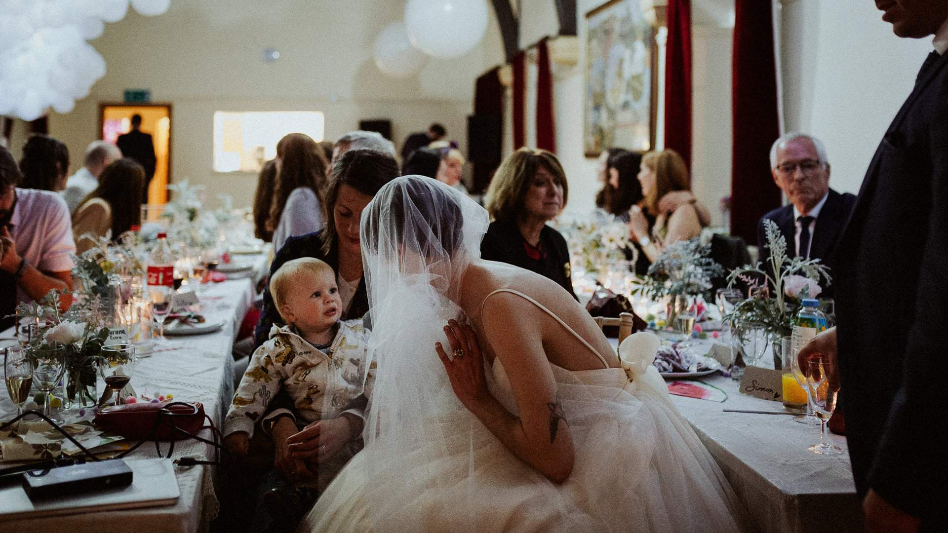 Manchester Wedding Photographer Feminist Wedding Wentworth Castle Gardens 0032