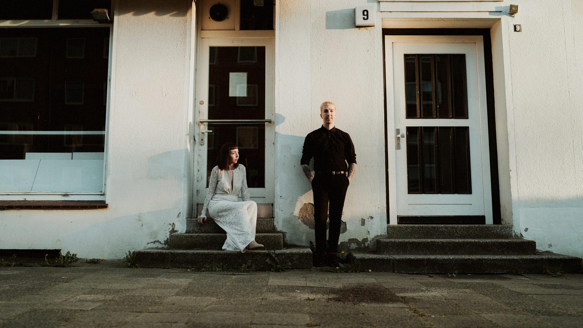 Hamburg Hochzeitsfotograf Alternative Wedding Photographer 0006