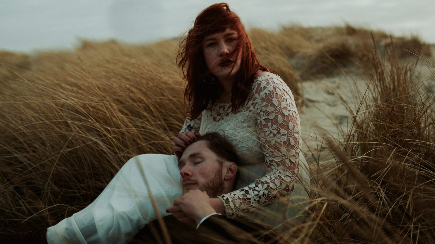 Denmark Wedding Photographer Romo Elopement 0009