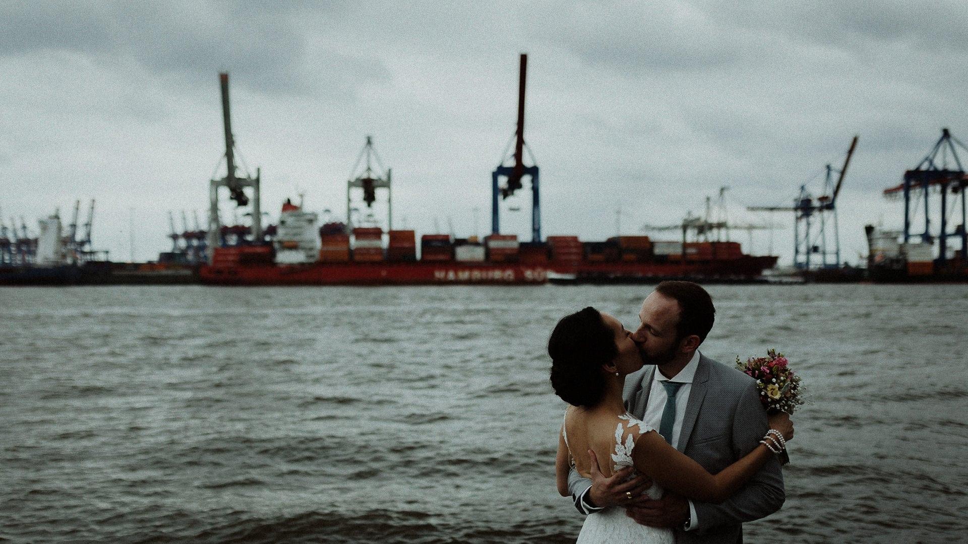 Hochzeitsfotograf Hamburg Doens Loft Vegane Hochzeit 0002