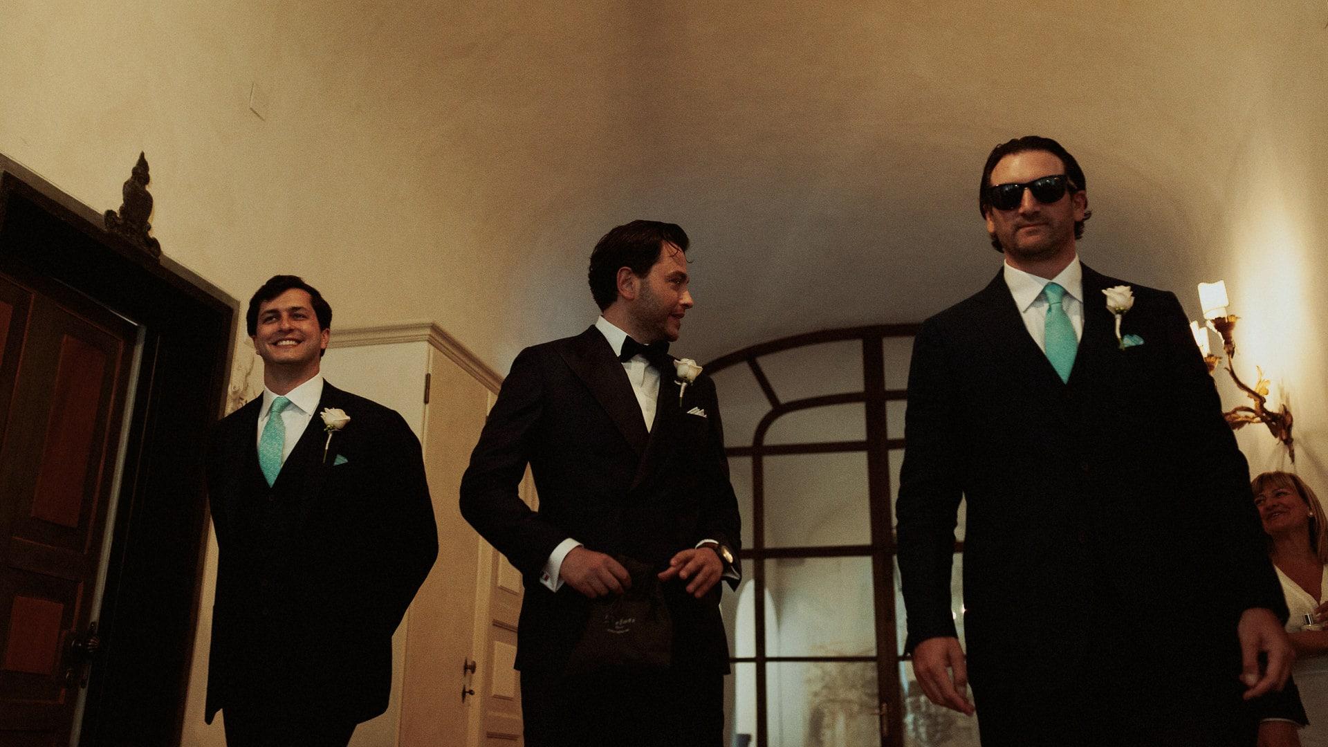 Portofino Destination Wedding Photographer Italy 0008