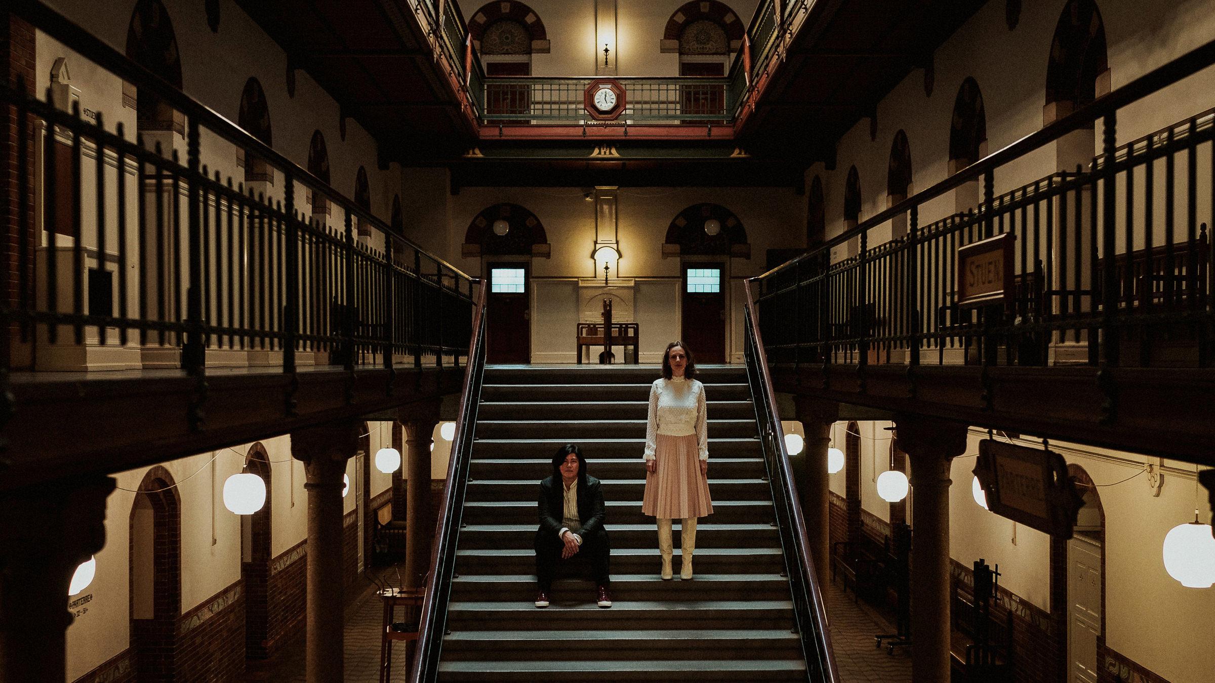 Copenhagen Lesbian Same Sex Elopement Wedding Photographer0006